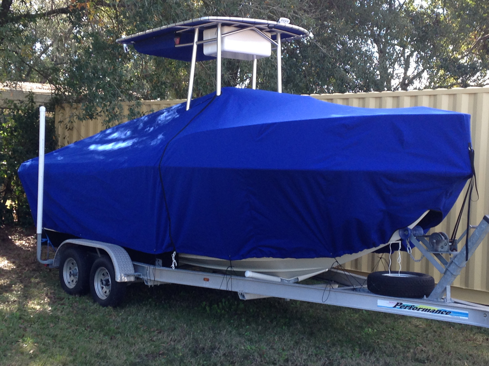 Bimini Tops And Boat Covers Ajs Fabrication